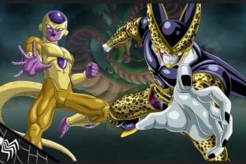 龙珠设定上沙鲁是最强反派能够无限变强为什么感觉这么弱呢