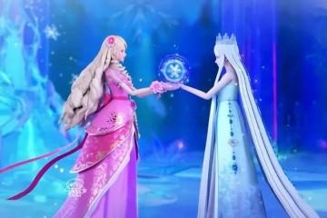 叶罗丽为什么冰公主这么完美仍是有人很厌烦她莫非是妒忌吗