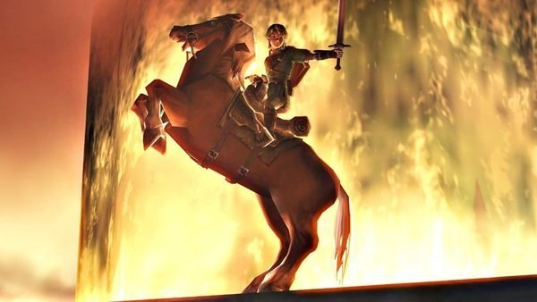 风之杖和黄昏公主两部塞尔达作品或将推出HD版